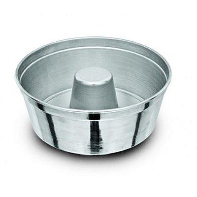 Forma para pudim e bolo nº 03 - 25 cm - Marcolar