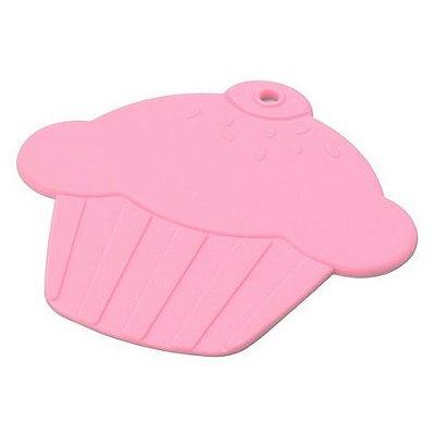 Descanso de panela Cupcake Casambiente rosa