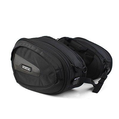 Bolsa De Equipamentos OGIO Saddle Bag - Preta
