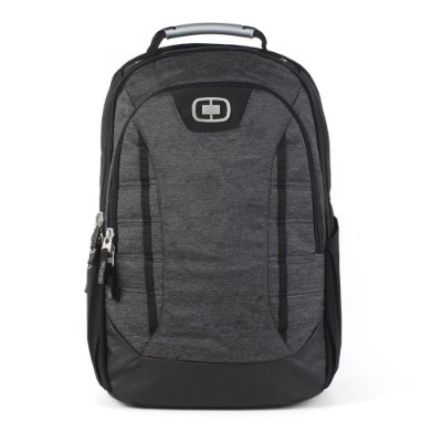 Mochila OGIO Circuit Pack - Dark Static