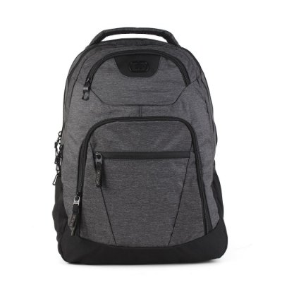 Mochila OGIO Gravity Pack - Dark Static