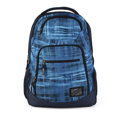 Mochila OGIO Tribune Pack - Impasto Blue