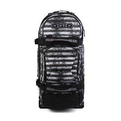 Bolsa De Equipamentos Ogio Rig 9800 Wheeled Bag - Special Ops - Edição Limitada