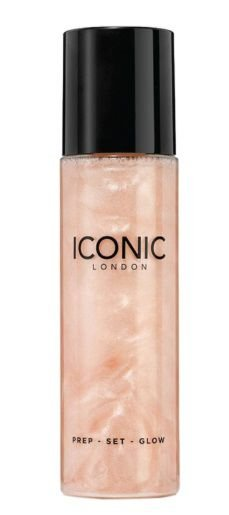 ICONIC LONDON PREP-SET-GLOW IN ORIGINAL