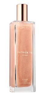 "PATRICK TA Major Glow Body Oil ""A Vision - rosé"""