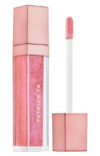 "PATRICK TA Major Glow Lip Shine ""Is She Younger Than Me?"""