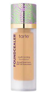 TARTE babassu foundcealer™ skincare foundation SPF 20