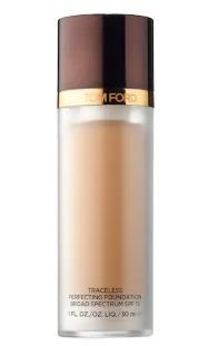 TOM FORD Traceless Perfecting Foundation Broad Spectrum SPF 15