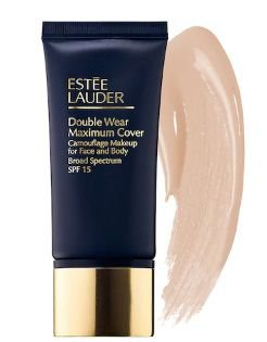 ESTÉE LAUDER Double Wear Maximum Cover Camouflage Foundation For Face and Body SPF 15