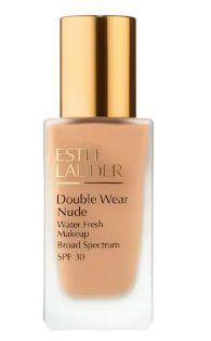 ESTÉE LAUDER Double Wear Nude Water Fresh Foundation SPF 30