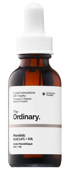 THE ORDINARY Mandelic Acid 10% + HA