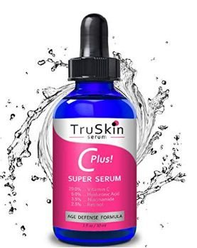 TruSkin Vitamin C-Plus Super Serum