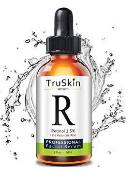 TruSkin RETINOL Serum