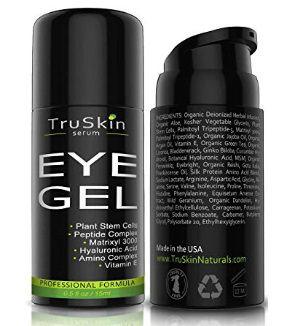 TruSkin Eye Gel