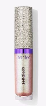 TARTE Seaglass Liquid Eyeshadow - Sea Collection