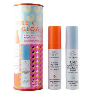 DRUNK ELEPHANT Rise + Glow™ Brightening Duo