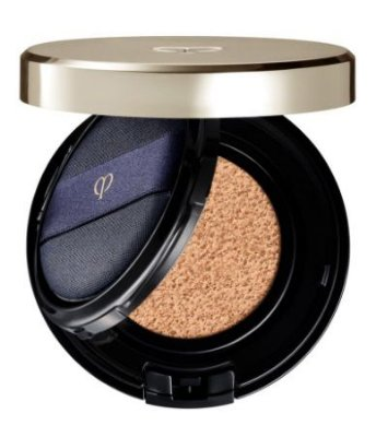 CLÉ DE PEAU Radiant Cushion Foundation