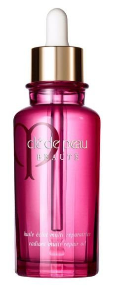 CLÉ DE PEAU Radiant Multi Repair Oil