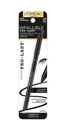 L'Oréal Paris Infallible Pro-Last Waterproof Eyeliner