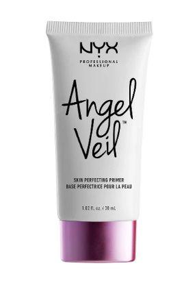 NYX Professional Makeup Angel Veil Oil Free Skin Perfecting Primer