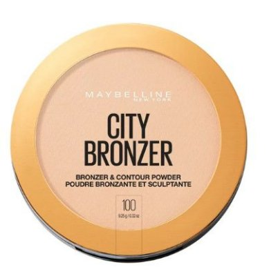 Maybelline Face Studio City Bronze