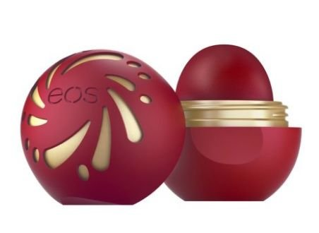 eos Mood Stones Lip Balm & Cheek Tint, Dazzling Ruby