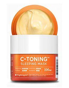 Nightingale C-Toning Sleeping Mask