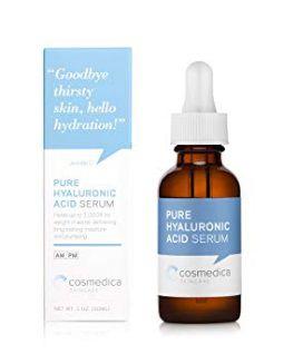 COSMEDICA Skincare Hyaluronic Acid Serum