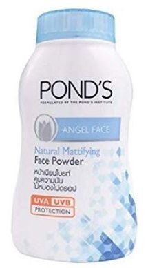 POND´S Angel Face Powder Oil & Blemish Control Natural Mattifying