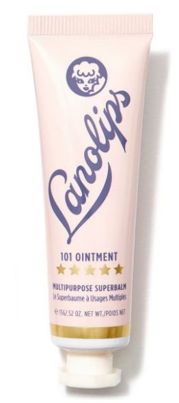 LANOLIPS 101 Ointment Multipurpose Superbalm