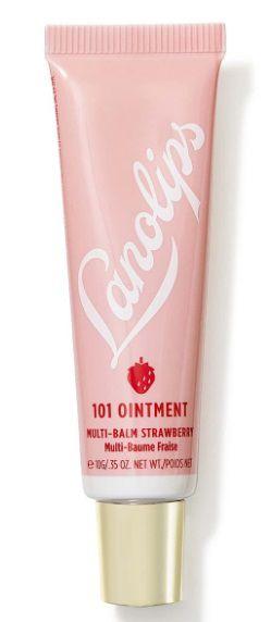 LANOLIPS Lano 101 Ointment Multi-Balm