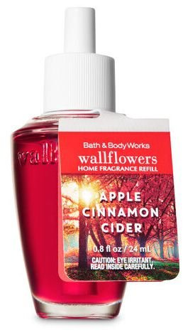 Wallflowers Fragrance Refill