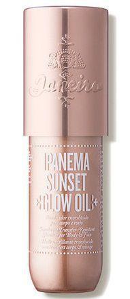 SOL DE JANEIRO Sunset Glow Oil