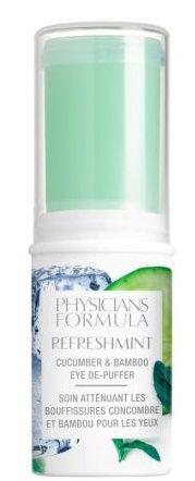 PHYSICIANS FORMULA Refreshmint Cucumber & Bamboo Eye de-Puffer