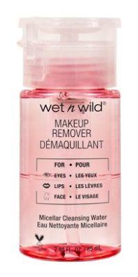 WET N WILD Makeup Remover