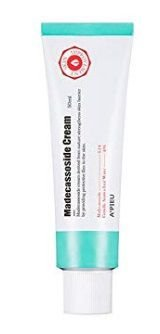 Madecassoside Cream