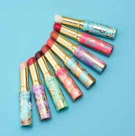 TARTE Quench Lip Rescue Balm - Sea Collection
