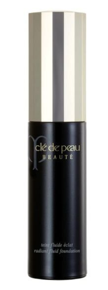 CLÉ DE PEAU Radiant Fluid Foundation SPF 24