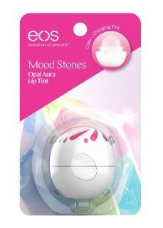 eos Mood Stones Lip Balm & Cheek Tint, Opal Aura