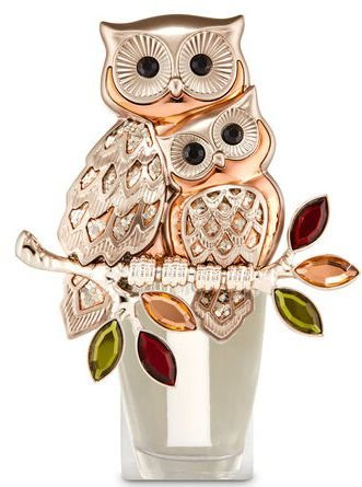 Wallflowers Fragrance Plug OWLS NIGHTLIGHT