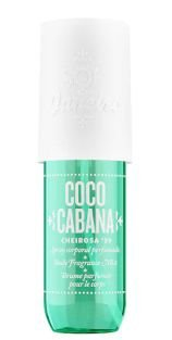 SOL DE JANEIRO Coco Cabana Body Fragrance Mist