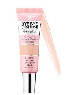 IT COSMETICS Bye Bye Under Eye Illumination™ Full Coverage Anti-Aging Waterproof Concealer