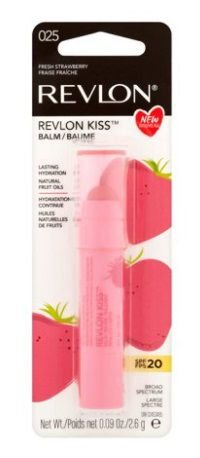 REVLON Kiss Lip Balm