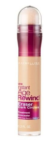 MAYBELLINE Instant Age Rewind Eraser Dark Circles Treatment Concealer