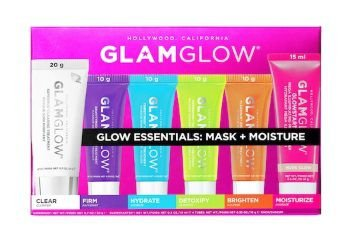 GLAMGLOW Glow Essentials Mask + Moisture Set