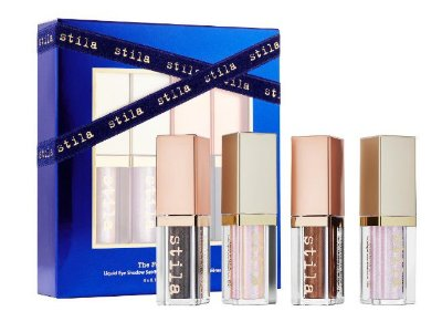 STILA The Fourth Dimension Liquid Eyeshadow Set