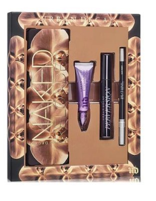 URBAN DECAY 4-Pc. Naked Reloaded Set