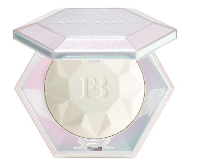 FENTY BEAUTY BY RIHANNA Diamond Bomb II All Over Diamond Veil