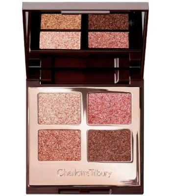 "CHARLOTTE TILBURY Palette of Pops Luxury Eyeshadow Palette ""Pillow Talk Palette of Pops"""