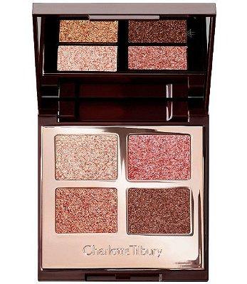 "CHARLOTTE TILBURY Palette of Pops Luxury Eyeshadow Palette ""Pillow Talk Palette of Pops"""